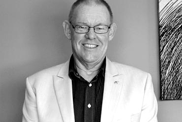 Dave Birch - Managing Director smartAR Group
